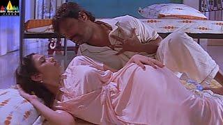 Vyapari Movie Tamannah and SJ Surya Romantic Scene | Sri Balaji Video