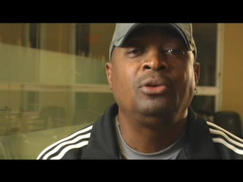 CUTV ID Chuck D. - Sights and Sounds