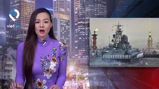 Tại Nga: Bí ẩn bao trùm vụ nổ tại nơi thử nghiệm tên lửa