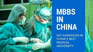MBBS IN CHINA   Qiqihar Medical University China   Get ADMISSION IN CHINA ( 100℅ Guranteed)