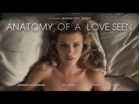 Music video for Anatomy of a Love Seen