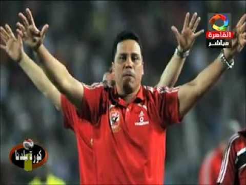 كورة بلدنا تحتفل بضيف البرنامج الكابتن حسام البدري المدير الفني لمنتخب مصر الأوليمبي