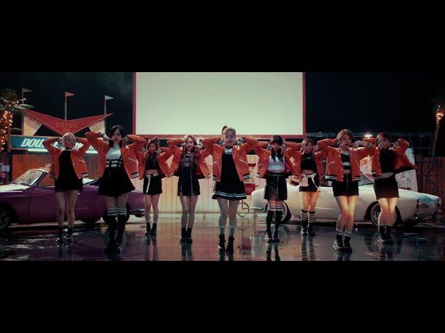TWICEгTT -Japanese ver.-гMusic Video