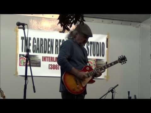 Tinsley Ellis 11/12/2011