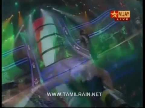 Super Singer Aajeeth  First Song Vande Matram.(vijay Tv Super Singer Junior 3 Final) video