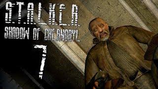ВСТРЕЧА С БОЛОТНЫМ ДОКТОРОМ • Прохождение S.T.A.L.K.E.R.: Тень Чернобыля #7