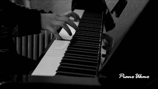 Sword Art Online - A Tender Feeling ''Piano Cover''   UkkiePiano