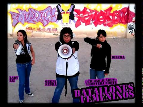 QUE MAS QUISIERA(Dub crew feat Rinkon subterraneo y Batallones femeninos)