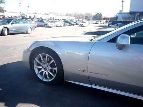 2006 Cadillac Xlrv. 95 monte with northstar v8; Length: 00:35; Views: 15698. cadillac xlr V; Length: 00:46; Views: 289