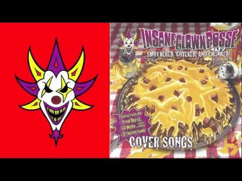 Insane Clown Posse ft. Downtown Brown - Hold Still (Yo Gabba Gabba Cover)