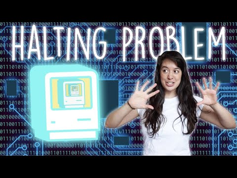 This Problem is IMPOSSIBLE for Computers to Solve (The Halting Problem)