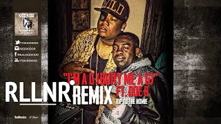 Watch Kidd Kidd Im A G bury Me A G remix ft Doe B video