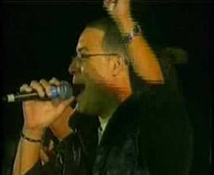 Issac Delgado - Live in Havana - La Sandunguita