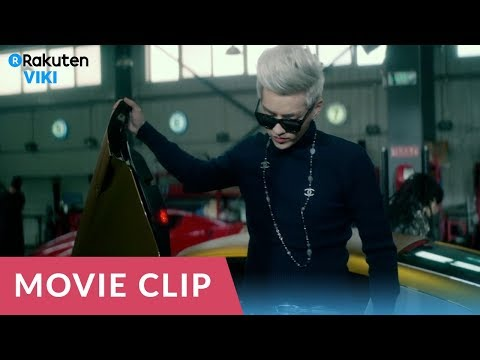 Mr. Six | Kris Wu Arrives In Style [Eng Sub]