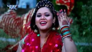 HD पूजन देवी माई के - Pujan Devi Mai Ke | Anu Dubey | Latest Bhakti Video Jukebox