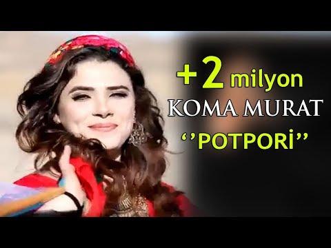 Koma Murat - YENİ ÇIKTI !! - Kürtçe Şarkı 2017