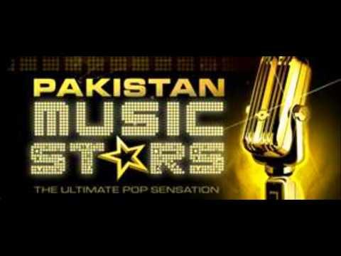 Best Pak Songs 8 - Chandni raaten sab jag soye ham jaagen -...
