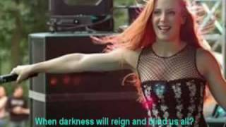 EPICA – Dance of Fate (English – Español – Lyrics – Subs)