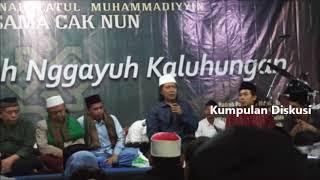 download lagu Terbaru Cak Nun  24 Agustus 2017  Majelis gratis
