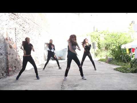 Baepsae x Save me - BTS Dance cover by OPTIMUM