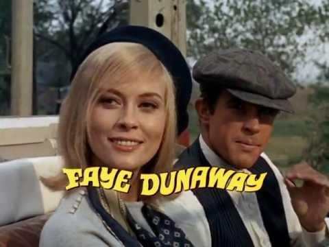 Bonnie And Clyde (1967) - Teaser Trailer