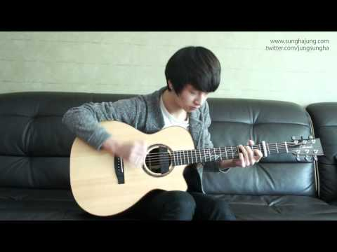 Sungha Jung - Fireflies