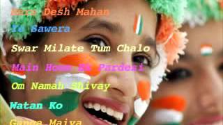 download lagu Nice Patriotic Songs 2016 Hits Independence Day Special Music gratis