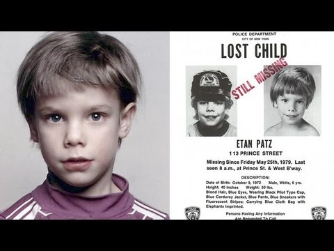 Etan Patz Murder Suspect Placed on Suicide Watch - Worldnews.