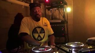 DJ PUNCH BIRTHDAY PARTY COVERED BY LIVE AT THE MAN CAVE 2.0