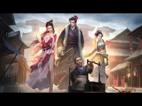 Kim Bình Mai Truyện 2015 - Truyện audio kim bình mai full- tây môn khánh phần 31