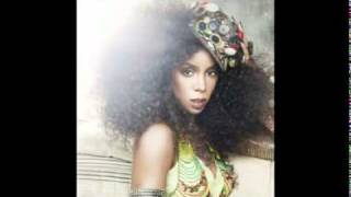 Watch Kelly Rowland Free Fall video