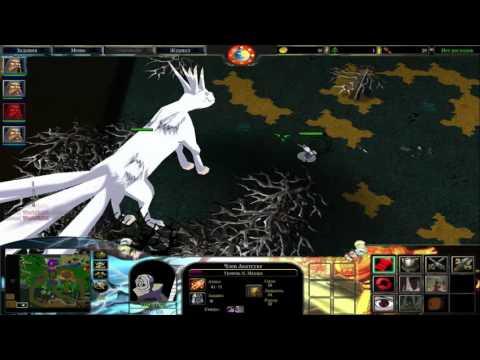 [Warcraft III] Naruto RPG New Chronicles Beta Version