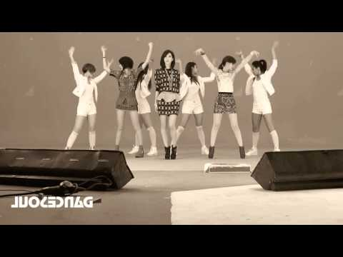 開始Youtube練舞:Dont stop the music-Dream Girls | Dance Mirror