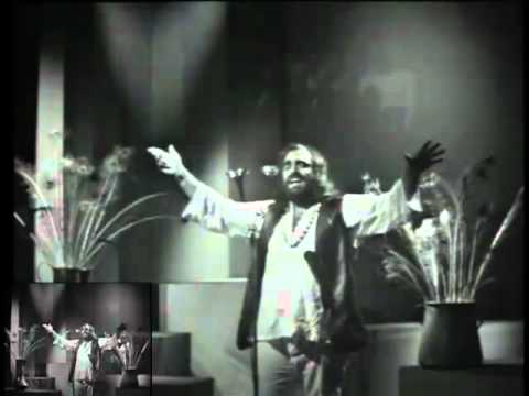 Demis Roussos - Velvet Mornings