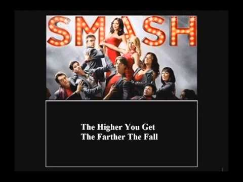 Smash - The Higher You Get The Farther The Fall (DOWNLOAD MP3 + Lyrics)