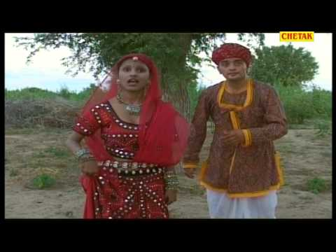 Gotedar Lahanga Banna Chhail Chhabila Unknown Rajasthani Folk...