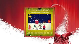 Vince Guaraldi Trio The Charlie Brown Christmas Songs Full Album Greatest Jazz Composer