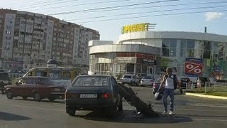 Car Crash Compilation # 50