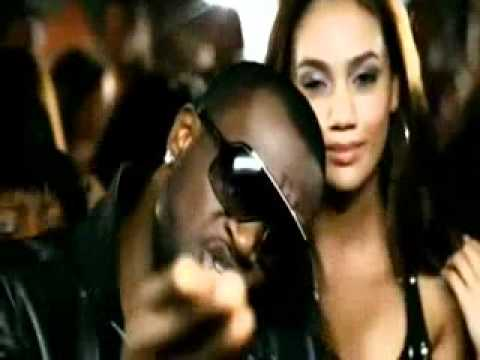P.Square - Gimme Dat [Official Video]