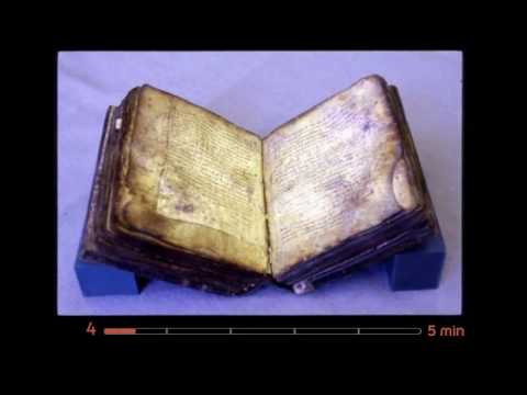 Restoring The Archimedes Palimpsest by Will Noel, Ep25
