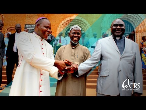 Faith in the Central African Republic