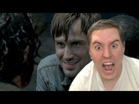 The Walking Dead Season 5 Trailer - Live Reaction