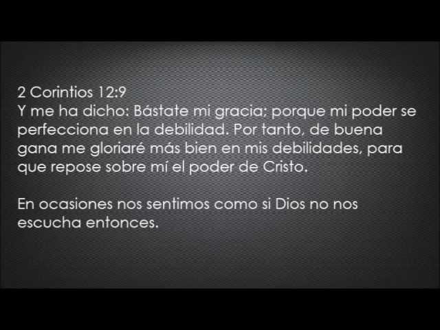 Citas Biblicas Sobre La Motivacion Personal Y La Fe.
