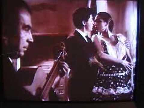Niño Ricardo y Antonio Molina Canción con baile