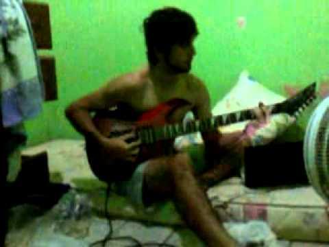 Intro da musica Meu ex amor – Amado Batista (Guitar)