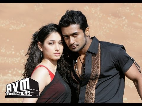 Veedokkade Song - Nene Nene; Suriya, Tamannah video