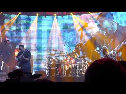 The Dave Matthews Band - Two Step- Camden 06-29-2013