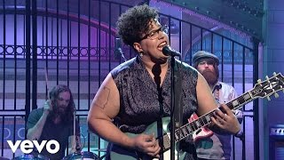 Alabama Shakes - Don't Wanna Fight