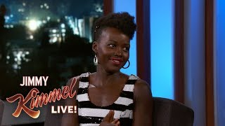 Lupita Nyong'o is Losing Friends Over Black Panther Tickets