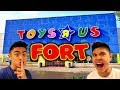 TOYS R US AND WALMART FORT mp3